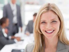 Женская карьера. Какие женщины оказываются у руля?