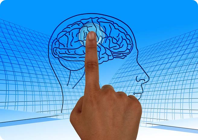 Управление мозгом человека