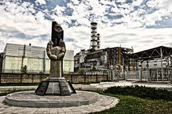 Предсказания о Чернобыле