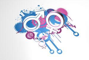 Развитие женской/мужской сексуальности