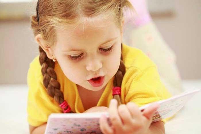 как привить ребенку любовь к чтению советы