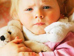 Психосоматика. Стереотипное воспитание делает детей больными