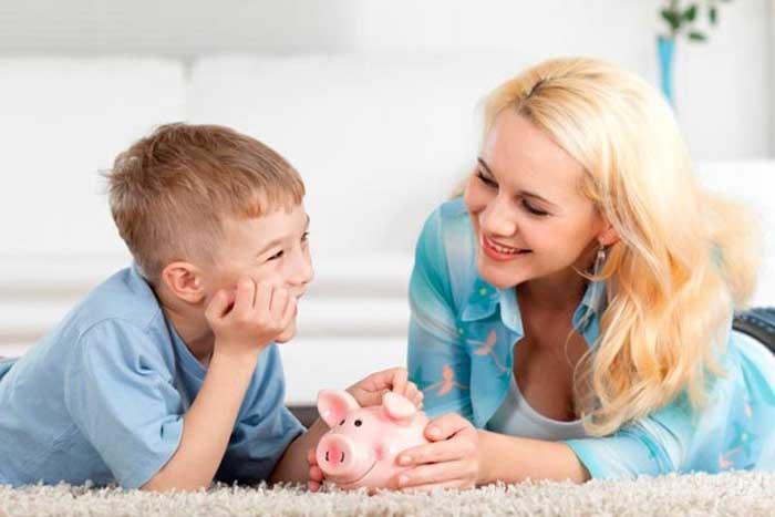 Нужны ли карманные деньги детям