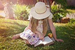 Как приучить детей к чтению