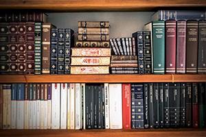 расширяем словарный запас с помощью чтения книг