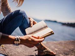 Польза чтения книг или время, инвестированное в себя. Четвертая полезная привычка