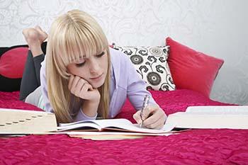 Какова польза личного дневника
