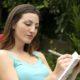 Как вести дневник питания для похудения и зачем. Образец для заполнения