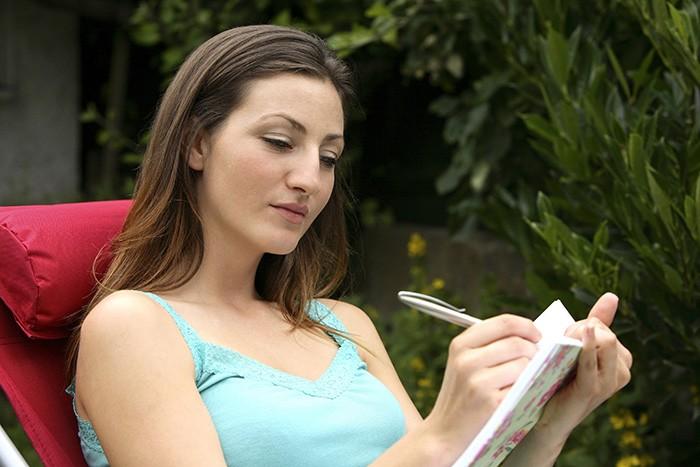 Как следить за питанием с помощью дневника