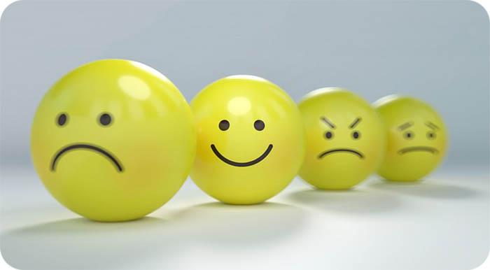 Как контролировать свои эмоции и управлять ими